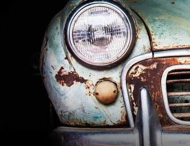 protect your car from rusting