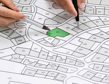 cadastral mapping in pakistan