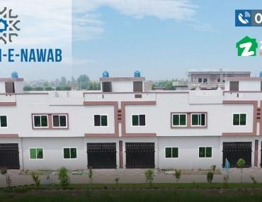 Khayaban-e-Nawab