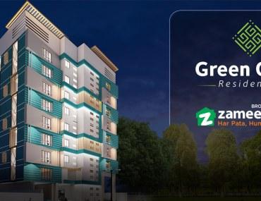 Green Oaks Residencia