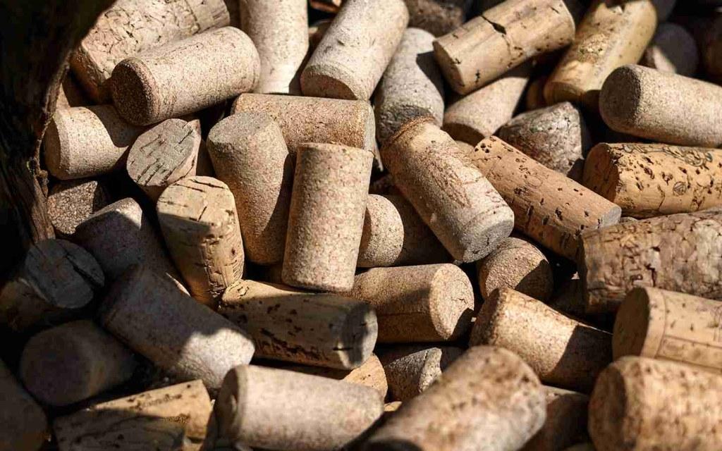 cork flooring in pakistan