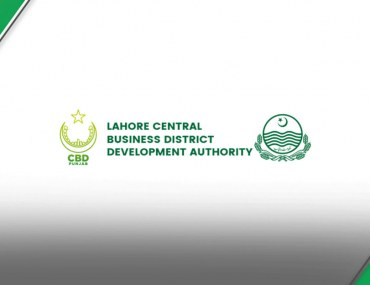 LCBDDA for developing central business district
