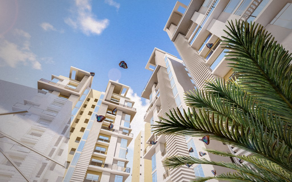 Mega Mall & Residency Karachi is an approved project, with all NOCs.