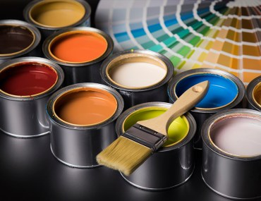 paint brands for metal surfaces in Pakistan